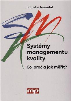 Obálka titulu Systémy managementu kvality