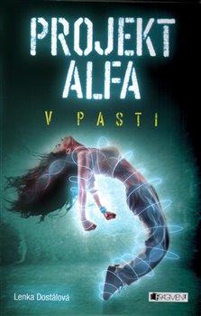 Obálka titulu Projekt Alfa - V pasti