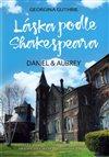 Obálka knihy Láska podle Shakespeara