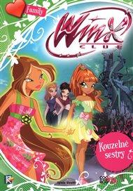 Winx Family - Kouzelné sestry