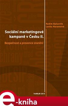 Obálka titulu Sociální marketingové kampaně v Česku II.