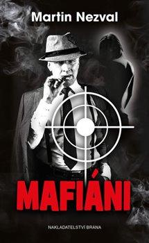 Obálka titulu Mafiáni