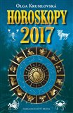 Obálka knihy Horoskopy 2017