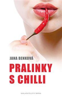 Obálka titulu Pralinky s chilli
