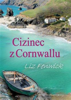 Obálka titulu Cizinec z Cornwallu