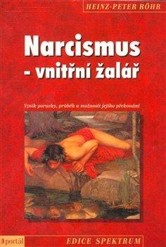 Obálka titulu Narcismus - vnitřní žalář