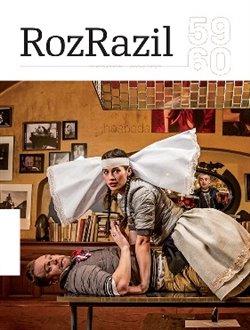 Obálka titulu RozRazil 59-60/2016