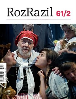 Obálka titulu RozRazil 61-62/2016