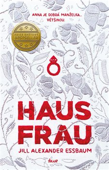 Obálka titulu Hausfrau