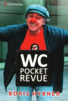 Obálka titulu WC Pocket Revue