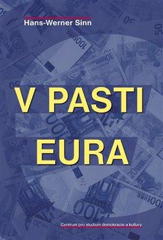 Obálka titulu V pasti eura