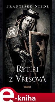 Obálka titulu Rytíři z Vřesova