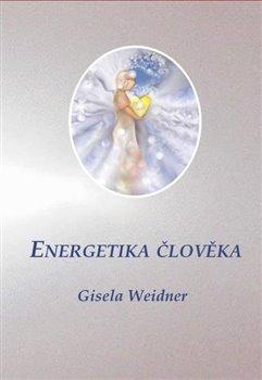Obálka titulu Energetika člověka