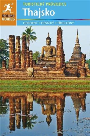 Thajsko - Ron Emmons, | Booksquad.ink