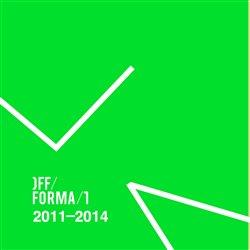 Obálka titulu OFF/FORMAT