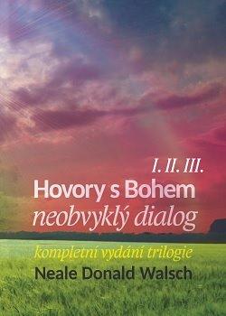 Obálka titulu Hovory s Bohem I.-III.