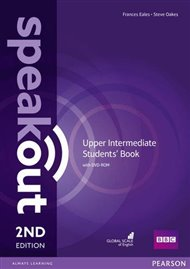 Speakout 2nd Edition Upper-Intermediate Student's Book