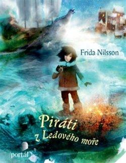 Obálka titulu Piráti z Ledového moře