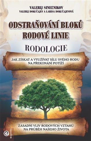 Odstraňování bloků rodové linie:Rodologie - Valerij Sineľnikov   Booksquad.ink