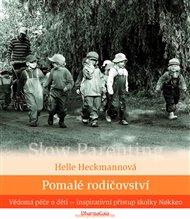 Svým přístupem inspirovala Dánka Helle Heckmannová (1955) mnoho pedagogů a školek v Evropě i po celém světě. Od Islandu, přes země Jižní Ameriky až po Nový Zéland a Čínu učitelé a rodiče oceňují její pedagogický přístup, založený na zodpovědné roli dospělého. Od 17. do 21. května je Helle Heckmannová již potřetí na návštěvě v ČR na přednáškovém turné. Česky právě vyšla její kniha Pomalé rodičovství.