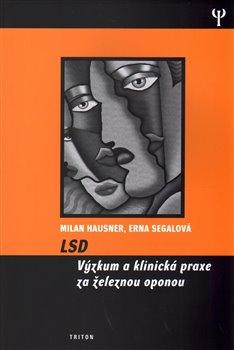 Obálka titulu LSD