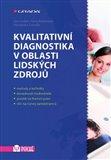 Obálka knihy Kvalitativní diagnostika v oblasti lidských zdrojů