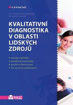 Obálka titulu Kvalitativní diagnostika v oblasti lidských zdrojů