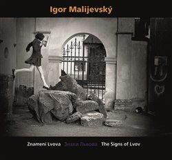 Obálka titulu Igor Malijevský