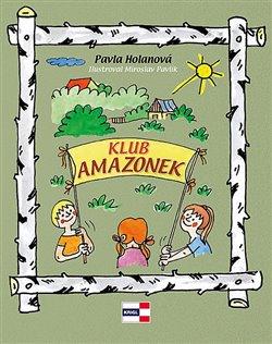 Obálka titulu Klub Amazonek