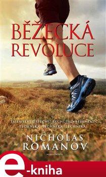 Obálka titulu Běžecká revoluce