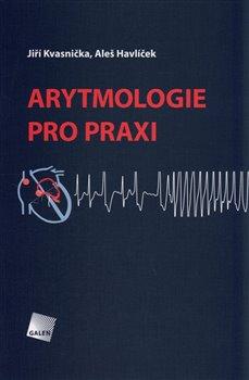 Obálka titulu Arytmologie pro praxi