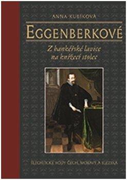 Obálka titulu Eggenberkové