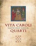 Vita Caroli Quarti (Vlastní život Karla IV.) - obálka
