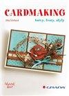 Obálka knihy Cardmaking