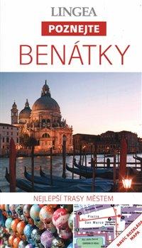 Obálka titulu Benátky - Poznejte