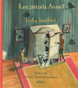 Obálka titulu Kam zmizela Anna