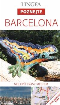 Obálka titulu Barcelona - Poznejte