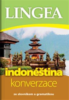 Obálka titulu Indonéština - konverzace