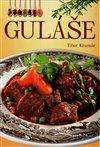 Obálka knihy Guláše
