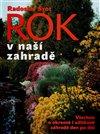 Obálka knihy Rok v naší zahradě