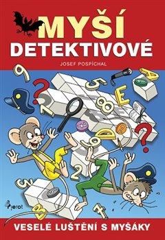 Obálka titulu Myší detektivové