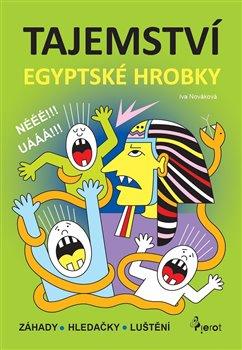 Obálka titulu Tajemství egyptské hrobky