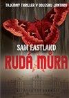 Obálka knihy Rudá můra