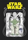 Obálka knihy Star Wars: 100 antistresových omalovánek