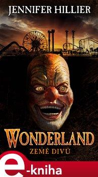 Obálka titulu Wonderland - Země divů