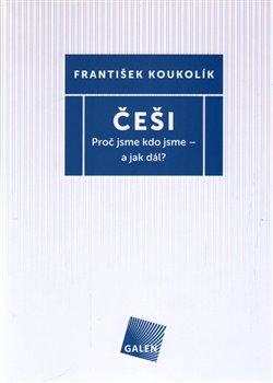 Obálka titulu Češi