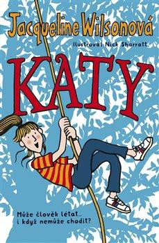 Obálka titulu Katy