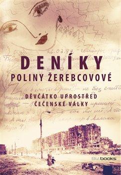 Obálka titulu Deníky Poliny Žerebcovové