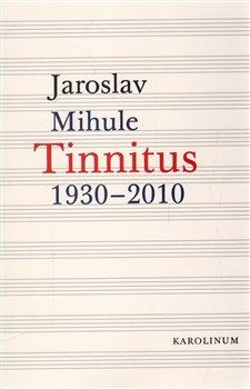 Obálka titulu Tinnitus