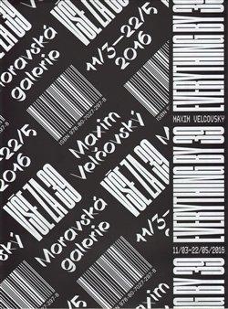 Obálka titulu Maxim Velčovský - Vše za 39
